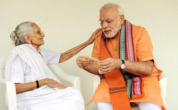 18modi_with_mother