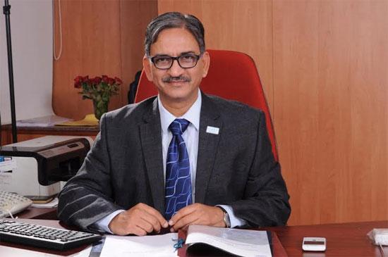 Shri K K Sharma, DIrector ( Operations ), NTPC