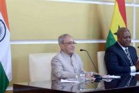 Ghana looking to India for civil nuclear energy cooperation