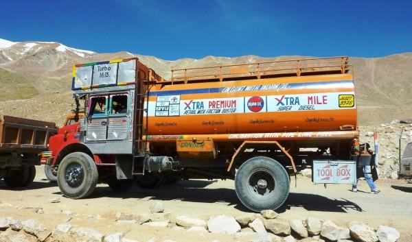 IOC truck