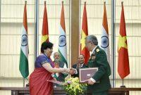 India, Vietnam deepen defence cooperation