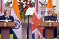 India, Britain ask Pakistan to act against terrorists