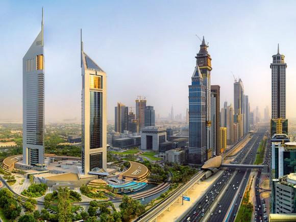 Dubai-conference-centres