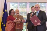 India-Spain strengthen bilateral ties, sign seven crucial agreements