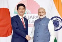 India, Japan tell Pakistan to bring terrorists to book