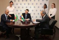 Russia, India ink cooperation MoU with Bangladesh on Rooppur N-plant
