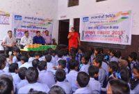 एनएचपीसी द्वारा 'स्वच्छता पखवाड़ा 2019' के अंतर्गत स्वच्छता जागरूकता कार्यक्रम