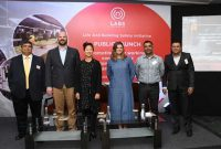 Global apparel and footwear brands join the Life and Building Safety (LABS) Initiative in India and Vietnam