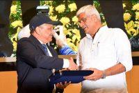 PFC RECEIVES 'SWACHH BHARAT AWARD 2019'