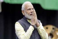 'Majama che, sob khub bhalo': PM Modi says at 'Howdy Modi'