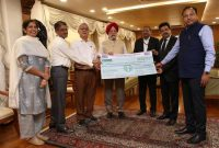 NBCC and HSCL pay final dividend to Government