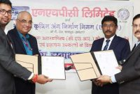 NHPC signs MOU with ALIMCO for providing Assistive Aids and Devices to persons with disabilities (PwDs)