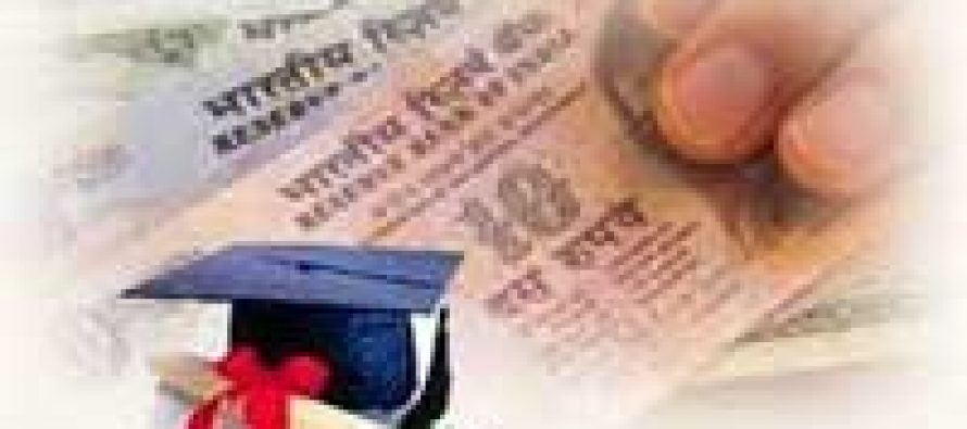 'Education loan interest subsidy only two percent'