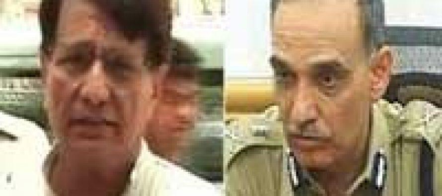 Ajit Singh loses in Baghpat