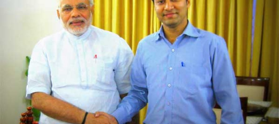 How BJP's online campaign proved vital for success