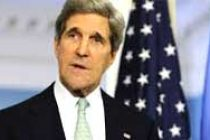 Kerry to arrive in Middle East