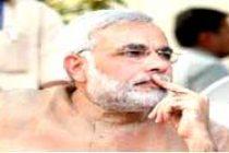 Challenges facing Narendra Modi