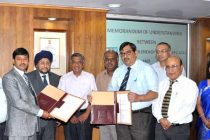 PFC GEL signs MOU with IREDA