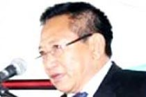 Zeliang sworn-in as Nagaland chief minister