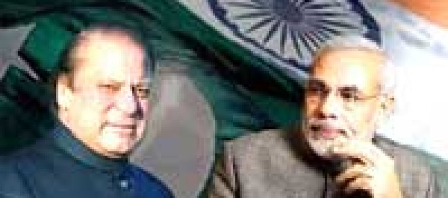 Modi wishes Sharif for open heart surgery