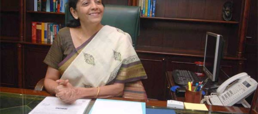 Sitharaman may meet PSB chiefs to review NBFC liquidity