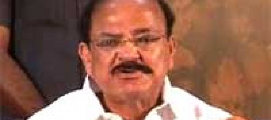 India loses 6% GDP annually due to unsanitary conditions: Venkaiah Naidu