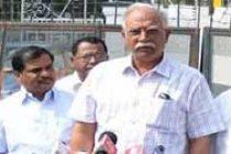 Stun grenade on-board Air India plane: Civil Aviation Minister