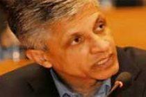 Infosys president Srinivas resigns