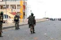 Restrictions, shutdown continue in J&K