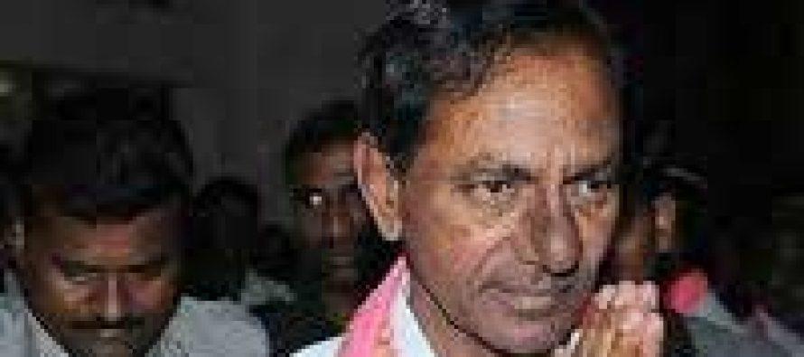 Telangana signs MoU to buy 1,000 MW from Chhattisgarh