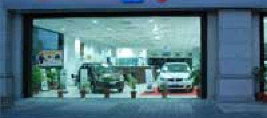 Maruti Suzuki's Feb sales up 11.8%