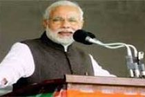 Modi greets Telangana people, first chief minister
