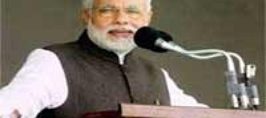 Modi greets Muslims on Ramadan