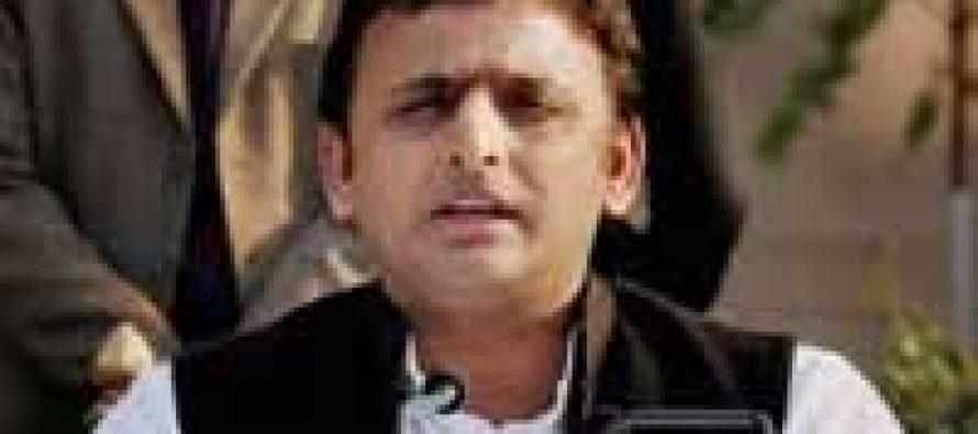 Akhilesh orders women's helpline to be set up in all districts