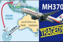 Maths formulas could find missing MH370