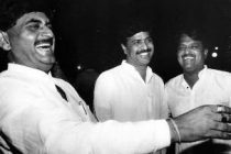 Munde's death: Second mid-summer tragedy for BJP