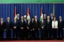 Israel announces resolutions against new Palestinian government