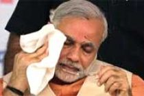 Extremely saddened by Munde's death: Modi
