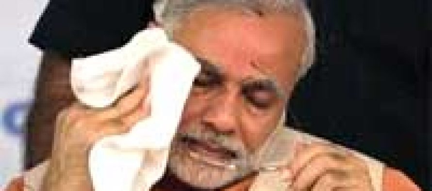 Modi expresses pain over MP train accidents