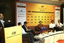 CII Session on MSME Challenges and the Way Forward in Raising Funds