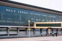Hyderabad airport gets ACI award