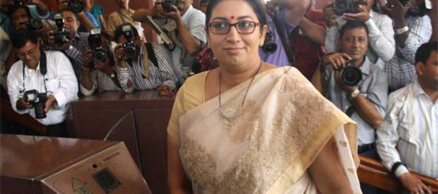 New Lok Sabha: Elation, bonhomie and sadness