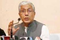 Tripura CM wants tight vigil along India-Bangladesh border