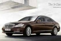 Mercedes-Benz commences local production of S-Class