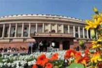 Govt lists 3 Finance Bills for passage in LS on Friday