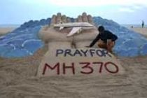 Malaysia spends over $9 million on MH370 hunt
