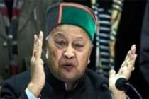 Himachal six-time CM Virbhadra tests Covid positive