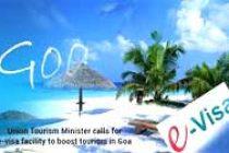 E-visas, special trains to boost Goa tourism: Minister