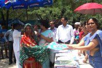 PNB Prerna, organised a function at Vivekanand Camp