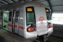DMRC, MDI to exchange intellectual, infrastructure resources